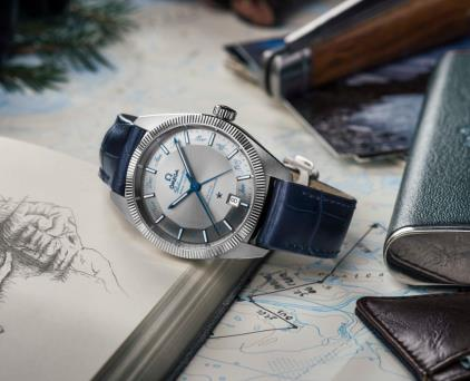 The Constellation always represents the high precision.