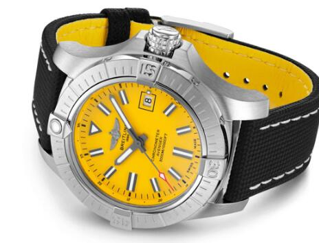 With the low price and brilliant appearance, Breitling has been favored by numerous watch lovers.