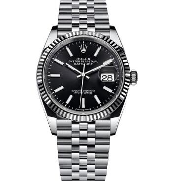 The Datejust is good choice for formal occasion.
